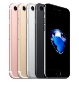 iPhone 7S dan iPhone 7S Plus